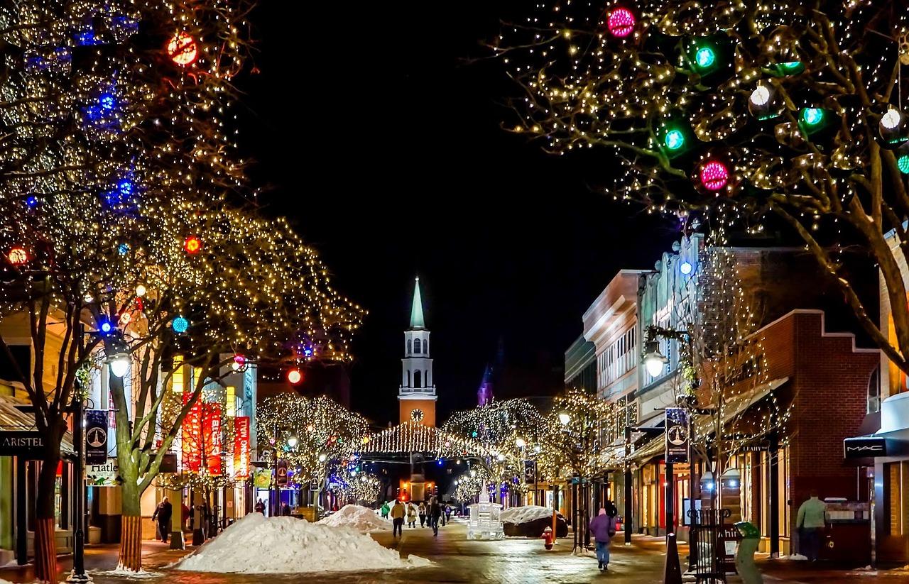 טיול חג מולד בנצרת