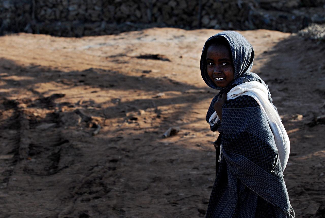 טיול בעקבות הנצרות האתיופית