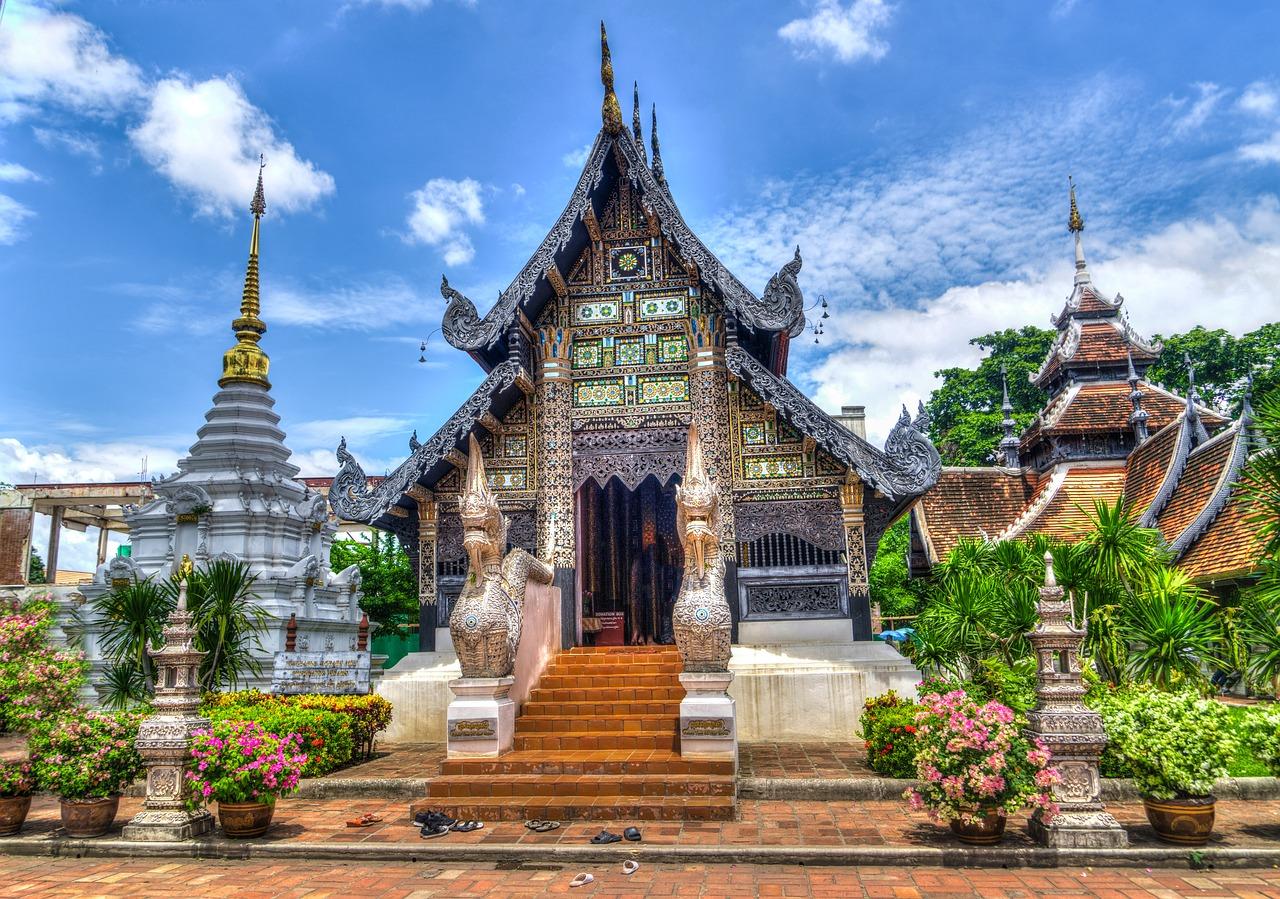 טיול מאורגן בתאילנד