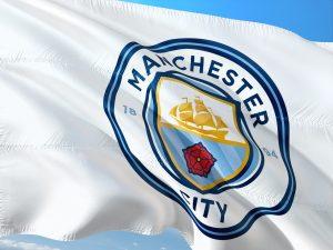 דגל של קבוצה אנגלית