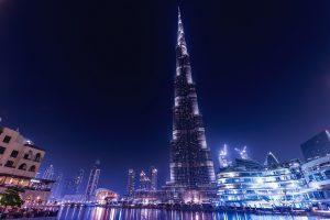 המגדל הגבוה בעולם